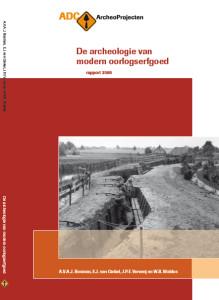 voorpagina rapport archeologie MO